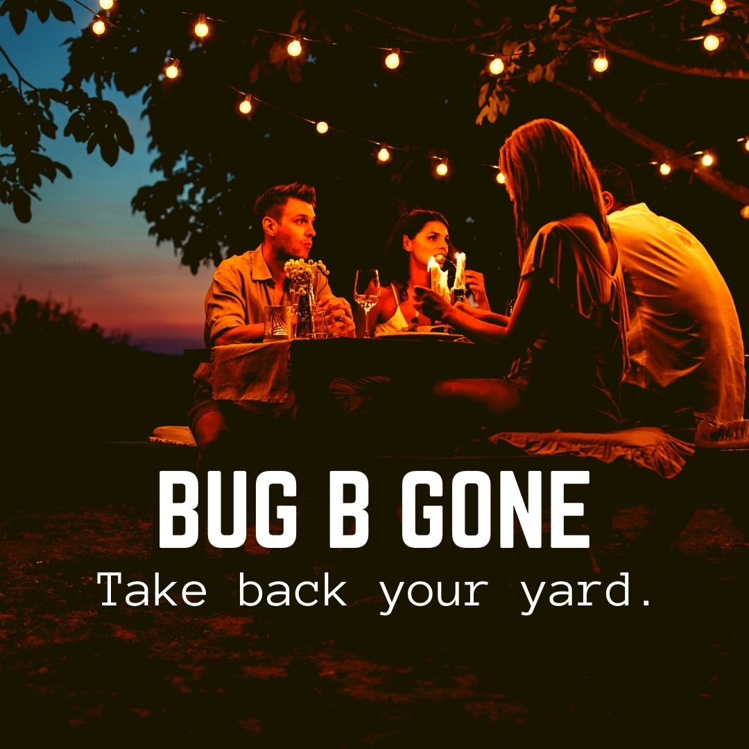 Bug B Gone Natural Insect Repellent