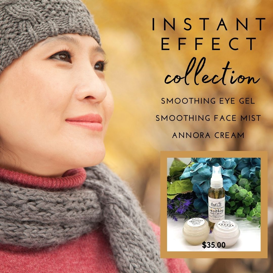 Instant Effect Collection with Annora