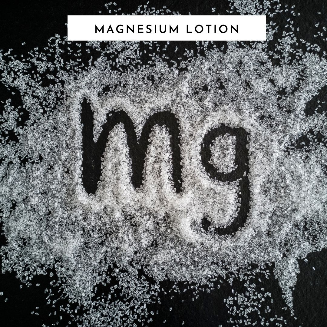 Magnesium Lotions