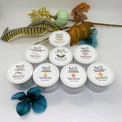 Whipped Body Butter MINI