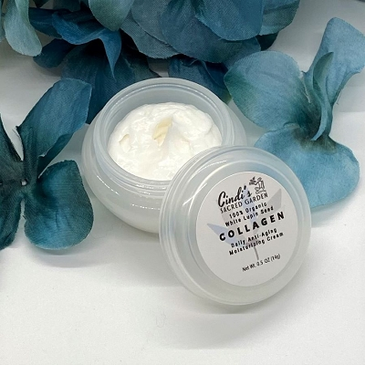 Collagen Facial Cream MINI