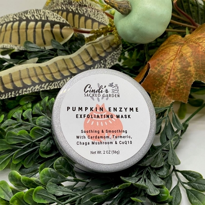 Pumpkin Radiance Enzyme Mask (2 ounce)