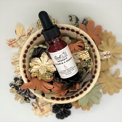 Rosehip Vitamin C Daily Serum