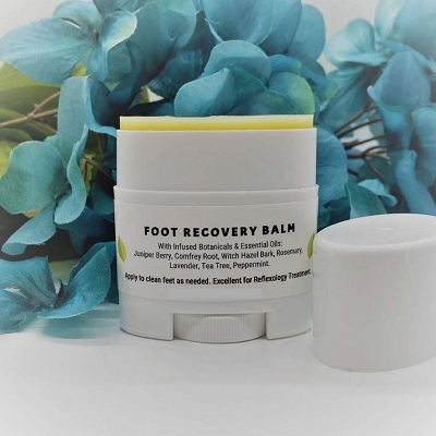 Foot Recovery Balm MINI Stick