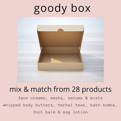 Create Your Own Goody Box