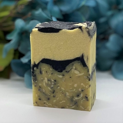 5 Thieves Organic Soap