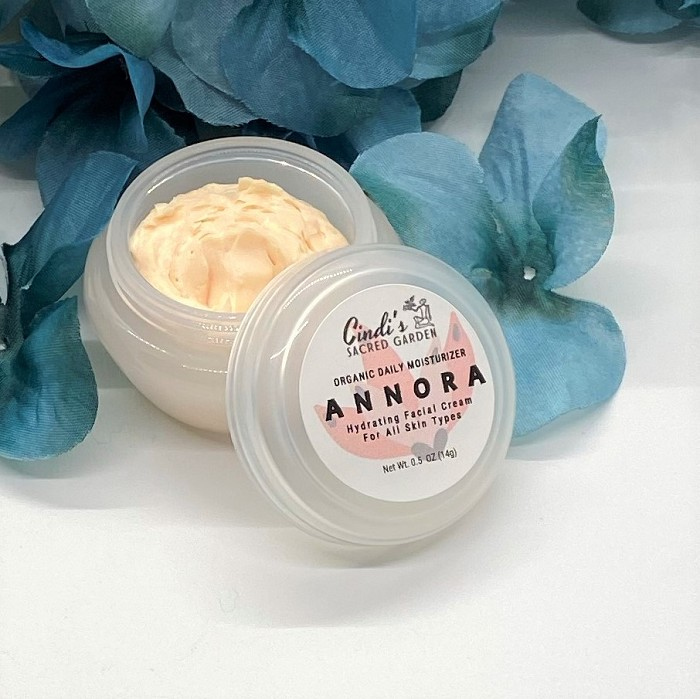 Annora Daily Hydrating Facial Cream MINI
